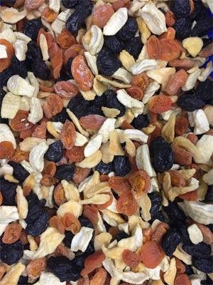 lindor muesli granola mixer