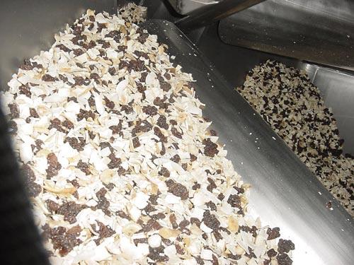 Lindor muesli granola mixer 1